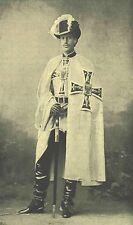 "Archduke Eugen of Austria Prince of Hungary & Bohemia 1894 7x4"" Reprint Photo"