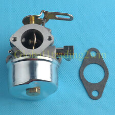 New Carburetor Carb For Tecumseh 640084 840084A 640084B 5HP MTD Snowblower