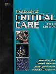 Textbook of Critical Care by Jean-Louis Vincent, Mitchell P. Fink, Patrick...