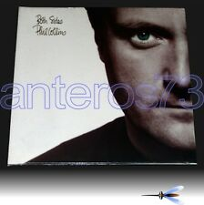 "PHIL COLLINS GENESIS ""BOTH SIDES"" RARE LP FIRST PRESS 1993 - MINT"