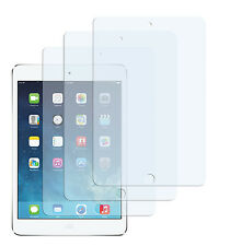 3 x Schutzfolie iPad Air 1/ 2 / iPad Pro 9.7 Matt Antireflex Displayschutz Folie