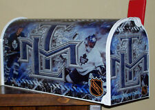 TORONTO MAPLE LEAFS CUSTOM MAiLBOX~jersey~hats