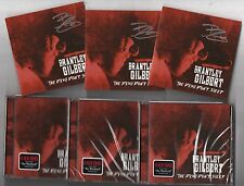 Brantley Gilbert REAL hand SIGNED Autographed The Devil Don't Sleep NEW CD COA