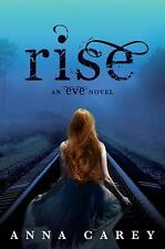 Eve: Rise 3 by Anna Carey (2013, Paperback)