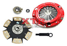 XTR STAGE 4 CLUTCH PRO-KIT for 93-02 MAZDA 626 MX6 / 93-97 FORD PROBE GT 2.5L V6