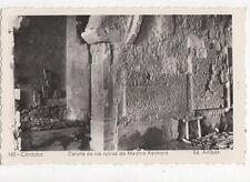Cordoba Ruinas de Medina Azahara Spain RP Postcard 310a