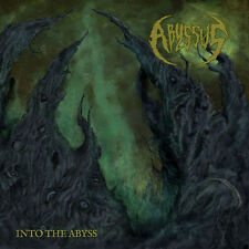 Abyssus - Into The Abyss ++ LP ++ NEU !!