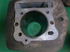 Kawasaki Bayou KLF 300 Off year 1998 KLF300 4x4 cylinder standard bore