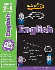 KS2 Age 9-11 English (key stage 2) New Book