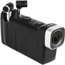 New Zoom Q4N Handy Audio and Video Recorder Auth Dealer Warranty Buy it Now!!
