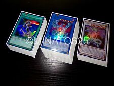 Yugioh Blue-Eyes White Chaos MAX Dragon Deck! Spirit Stone of Ancients Melody!!!