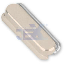Gold Power on/off Switch Sleep Button Lock for iphone 5/5S CDMA GSM Original
