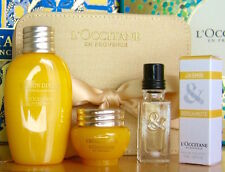 L 'occitane Immortelle divine PICCOLO SET REGALO NEW