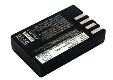 Li-ion Battery for PENTAX K-2 K-R NEW Premium Quality