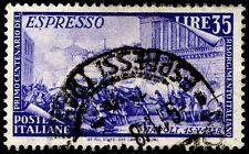 Repubblica 1948 Risorgimento Espresso n. E32 - usato (m1239)