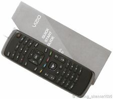 Original Vizio XRU110 TV /  Home Entertainment 3 Device Universal Remote Control