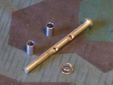 "Knucklehead, Panhead Linkert Throttle Shaft, Bushings & Spring. 1-1/2"" Carbs"