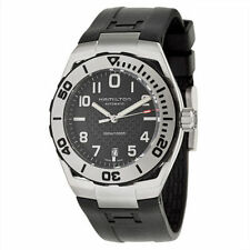 Hamilton Khaki Navy Sub Auto Men's Automatic Watch H78615335
