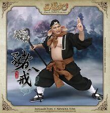 Inflames X NEWSOUL TOYS Journey to the West - Zhu Bajie 1/6 Figure IN STOCK
