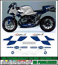 kit adesivi stickers compatibili r 1200 s replica boxer cup randy mamola