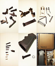 31 pcs  High quality Lower Parts 8620 Steel Kit 223 LPK  31 pieces Free Shipping