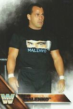Dean Malenko WWE Then Now Forever 2016 Trading Card #162 WWF WCW