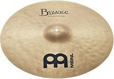 Meinl Byzance Traditional Extra Thin Hammered Crash Cymbal 20 - B20ETHC