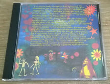 Top Buzz & Ratty - Big Love 1993 (CD) Universe Drum And Bass Jungle Old Skool