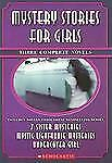 Craig Walker - Mystery Stories For Girls (2006) - Used - Trade Paper (Paper