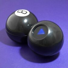 8 palla mistica vista in fringe tv magic prevede il futuro original mystic 8ball