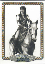 XENA ART AND IMAGES ARTIFEX CARD NA6 BY REBEKAH LYNN