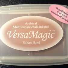 Tsukineko VersaMagic Versa Magic Chalk Ink - Sahara Sand