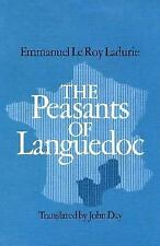The Peasants of Languedoc-ExLibrary