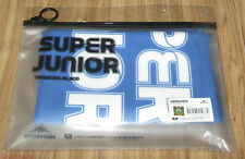 SUPER JUNIOR SUPERJUNIOR SMTOWN WEEK SM OFFICIAL GOODS SLOGAN TOWEL NEW