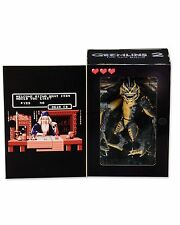 "Gremlins - 7"" Scale Action Figure - Mohawk Classic Video Game Appearance - NECA"