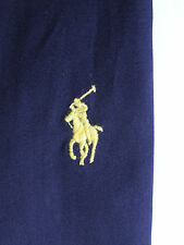 Mens Polo Ralph Lauren Custom Fit Shirt Poplin Cotton Navy or White RRP £85