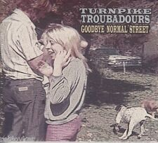 Turnpike Troubadours – Goodbye Normal Street (auf Blue Rose, NEU!)
