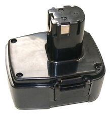 2Ah 12V Battery for CRAFTSMAN 11061 11161 9-11061 981088-001Cordless Drill Ni-CD
