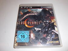 PlayStation 3  PS3  Lost Planet 2 von Capcom Entertainment Germany GmbH