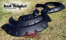 Kut Snake (Flare Rear) FOR D40 NISSAN NAVARA REAR