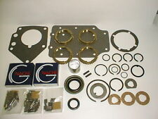 Ford Toploader Top Loader HEH RUG Transmission 4 speed 4sp Rebuild Kit 64-73