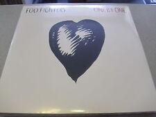 Foo Fighters - One By One - 2LP Vinyl ///// Neu & OVP
