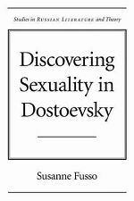 Discovering Sexuality in Dostoevsky (SRLT)
