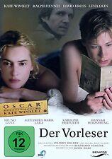 """DER VORLESER (""""THE READER"""") / DVD - NEUWERTIG"""