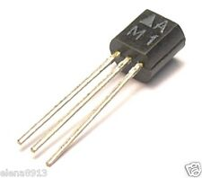 KT502E = BC640 Transistor silicon USSR  Lot of 100 pcs