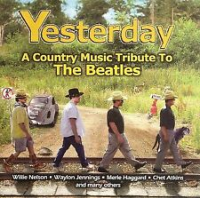 Yesterday: Country Music Tribute the Beatles