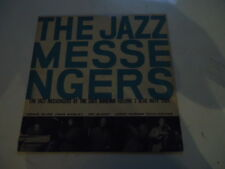 The Jazz Messengers ‎– At The Cafe Bohemia Volume 2 - Blue Note ‎– BLP 1508 -LP