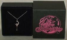 Sailor Moon 20th Moonstick type Bandai official Necklace Pendant Silver 925 Mint