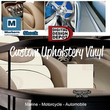 Shock Carbon Fiber  MARINE OUTDOOR AUTO FABRIC BOAT UPHOLSTERY WHITE