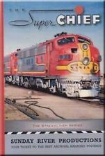The Super Chief The Whole Story Sunday River DVD